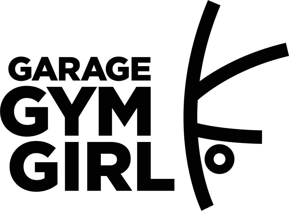Garage Gym Girl